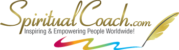 Spiritual Coach - Inspiring &amp; Empowering People Worldwide!