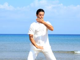 Qigong Healing – The 5 Step Process