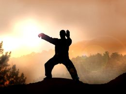 still your mind with qigong meditation