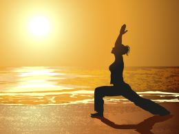Healing Through Movements - Qigong, Tai Chi or Yoga?