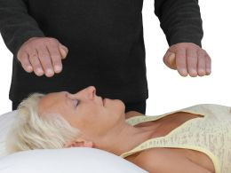 What to expect during and after a reiki treatment