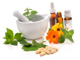 Homeopathy - a process of opening to the spiritual realm