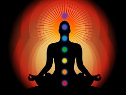 boost your energy with chakra healing