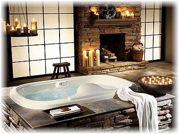 Spiritual Baths - What is a Spiritual Cleansing Bath?