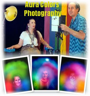 Aura Color Photography