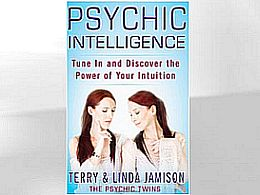 Psychic Intelligence by Terry and LInda Jamison