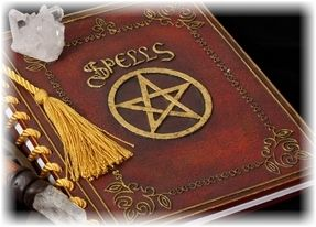 House Cleansing Spells